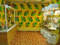 叶卡捷琳堡市, 博物馆 Страна чудес, музей кукол и детской книги, Proletarskaya st, 房屋 16