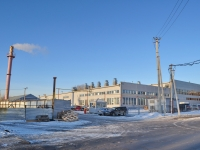 Yekaterinburg, automobile dealership Тойота Центр Екатеринбург Восток, Sibirsky trakt st, house 24Б