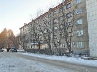 叶卡捷琳堡市, Sibirsky trakt st, 房屋 31В. 宿舍