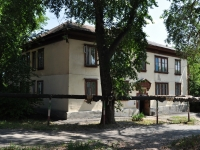 neighbour house: st. Sibirsky trakt, house 29Б. Apartment house