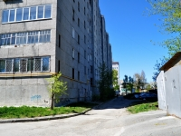 Yekaterinburg, Azina st, house 20/4. Apartment house