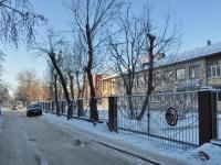 Yekaterinburg, gymnasium №212, Екатеринбург-Париж, ЧОУ, Korolenko st, house 11