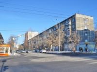 Екатеринбург, улица Шевченко, дом 13. многоквартирный дом