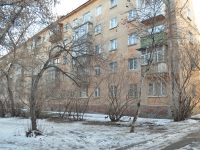 Yekaterinburg, Shevchenko st, house 31. Apartment house