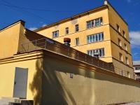 Екатеринбург, улица Шевченко, дом 16. офисное здание