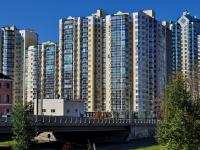 Екатеринбург, улица Шевченко, дом 20. многоквартирный дом