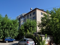 neighbour house: st. Shartashskaya, house 14. Apartment house