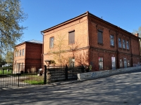 neighbour house: st. Dobrolyubov, house 19А