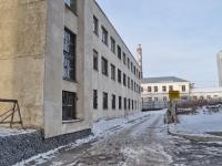 叶卡捷琳堡市, Narodnoy voli st, 房屋 63. 医院