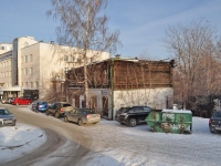 neighbour house: st. Narodnoy voli, house 64 к.3. vacant building