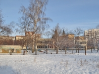 Екатеринбург, детский сад №75, улица Народной воли, дом 76А