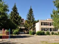 neighbour house: st. Narodnoy voli, house 76А. nursery school №75