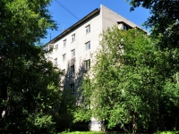 Yekaterinburg, Narodnoy voli st, house 78. Apartment house