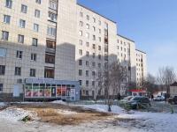 叶卡捷琳堡市, Bltyukher st, 房屋 47А. 公寓楼