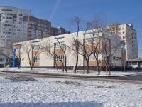 Екатеринбург, Блюхера ул, дом 47