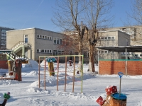 neighbour house: st. Bltyukher, house 49А. nursery school №68