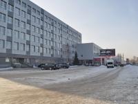 Екатеринбург, улица Блюхера, дом 50. офисное здание