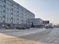 Yekaterinburg, Bltyukher st, house 50. office building