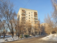 neighbour house: st. Sovetskaya, house 4. Apartment house
