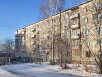 Yekaterinburg, Sovetskaya st, house 7 к.3. Apartment house