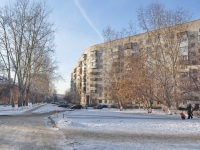 Yekaterinburg, Sovetskaya st, house 22/2. Apartment house