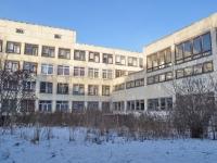 叶卡捷琳堡市, 文科中学 №47, Sovetskaya st, 房屋 24А