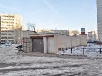 Yekaterinburg, Sovetskaya st, house 46А. garage (parking)