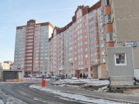 Yekaterinburg, Sovetskaya st, house 46. Apartment house