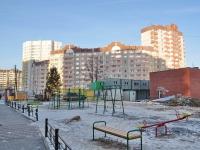 叶卡捷琳堡市, Sovetskaya st, 房屋 46. 公寓楼