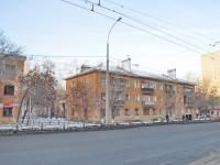 叶卡捷琳堡市, Sovetskaya st, 房屋 47Д. 公寓楼