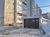 neighbour house: st. Sovetskaya, house 52А. garage (parking)
