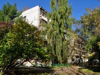 Yekaterinburg, Sovetskaya st, house 15. Apartment house