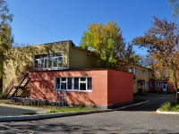 Yekaterinburg, nursery school №501, Sovetskaya st, house 19А