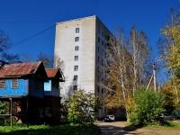 Yekaterinburg, st Solnechnaya, house 29. Apartment house