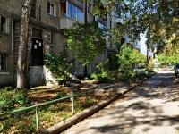 Екатеринбург, улица Солнечная, дом 33. многоквартирный дом