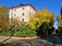 Yekaterinburg, st Solnechnaya, house 43А. Apartment house