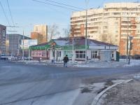 叶卡捷琳堡市, Sulimov str, 房屋 7Б. 咖啡馆/酒吧