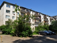 neighbour house: str. Sulimov, house 25. Apartment house