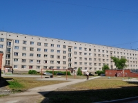 neighbour house: str. Sulimov, house 27. Apartment house