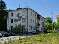 neighbour house: str. Sulimov, house 59Б. Apartment house