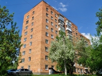 neighbour house: str. Sulimov, house 65. Apartment house