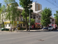 neighbour house: str. Sulimov, house 53. Apartment house