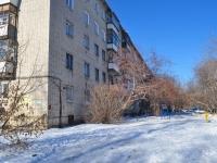 Yekaterinburg, Uralskaya st, house 52/3. Apartment house