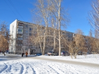 Yekaterinburg, Uralskaya st, house 62/2. Apartment house