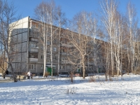 Yekaterinburg, Uralskaya st, house 66/3. Apartment house