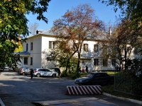 neighbour house: st. Uralskaya, house 70А. governing bodies