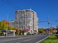 Екатеринбург, улица Уральская, дом 3. многоквартирный дом