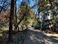 叶卡捷琳堡市, Uralskaya st, 房屋 52/3. 公寓楼