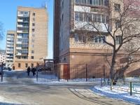 Yekaterinburg, Chelyuskintsev st, house 21. Apartment house