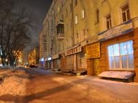 Yekaterinburg, Chelyuskintsev st, house 64. Apartment house